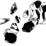 piovono pietre, foto immagine