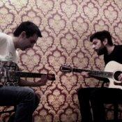 chitarra, foto immagine