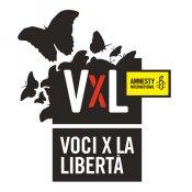 voci per la libertà, foto immagine