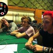 radio 2 rai, Iori's Eyes a Babylon Radio 2 RAI