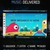 megavideo, Kim Dotcom, il fondatore di Megaupload e Megavideo, sta per tornare con un nuovo servizio: si chiama Megabox e vuole diventare l'anti-iTunes