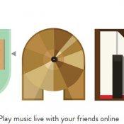 google, Jam with Chrome ti permette di suonare musica direttamente dal tuo browser