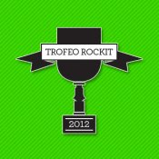 top 2012, Trofeo Rockit 2012