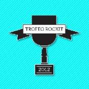 trofeo, 2012 Trofeo Rockit