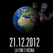 natale, Sta arrivando la fine del mondo è la canzone natalizia 2012 di Elio e le Storie Tese