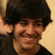 creative commons, Aaron Swartz, inventore dei feed RSS e di Creative Commons, si è suicidato a 26 anni