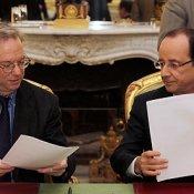 google, Google e il governo francese firmano un accordo per creare un fondo a favore dei giornali francesi