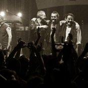 reunion, Litfiba Live Alcatraz