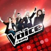 talent show, I Marlene Kuntz alla prova del talent show con The Voice of Italy