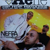 """speciale, I rapper del Duemila celebrano i  15 anni di """"107 Elementi"""" di Neffa"""