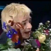 talent show, Prima puntata di X-Factor caratterizzata dallo scontro tra Morgan ed Elio
