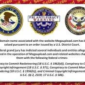 download, gli utenti di Mega Upload fanno causa al governo americano