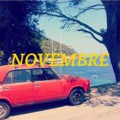 meglio 2013, Correva il mese di novembre: Soviet Soviet, Miss Chain & The Broken Heels, Gino Paoli e l'antica Grecia