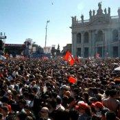 musica, Perché un festival come il Primavera in Italia non ci sarà mai, e cosa significa suonare al Primo Maggio a Roma: ecco la seconda parte della lunga chiacchierata fatta a fine marzo con Toni Soddu.