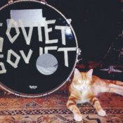 report, Soviet Soviet cat