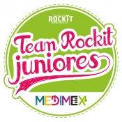 medimex, Rockit Juniores x il Medimex