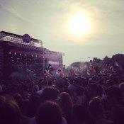 report, Sette giorni di Sziget Festival 2014, l'anno in cui tutti i record di affluenza sono stati battuti.