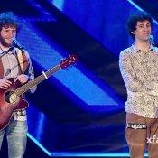 talent show, Sono stati i grandi protagonisti della seconda puntata di X Factor: qui potete ascoltare il loro primo album