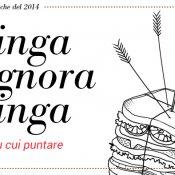 top 2014, Spinga Signora Spinga 2014