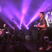 jack on tour, BSBE sul palco del Jack On Tour