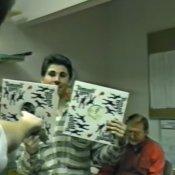 discografia, Il primo ufficio Tommy Boy Records