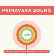 infografica, Infografica Primavera Sound
