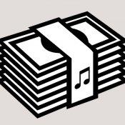 discografia, Quanto costa una canzone?