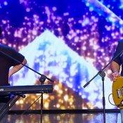 tv, I Camillas I Camillas Italia's Got Talent puntata esibizione