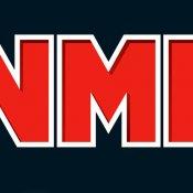 editoria, nme logo