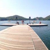 report, Il Lago Sirio