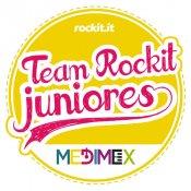 medimex, Team Rockit Juniores