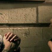 rap, Un fotogramma del film con Guè Pequeno