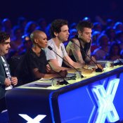 tv, I giudici di X Factor Italia 9, Elio, Skin, Mika e Fedez