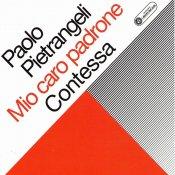 canzonette, La copertina del vinile di Mio caro padrone (1970) di Paolo Pietrangeli