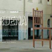 storia di copertina, Verdena