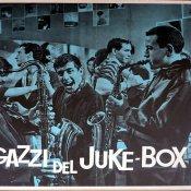 tv, Adriano Celentano in I ragazzi del Juke Box