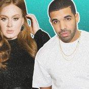 testi, Drake Adele