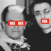 free download, Bee Bee Sea: scarica il nuovo singolo e la cover di Jacques Dutronc