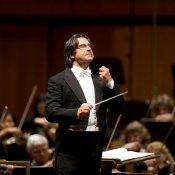 musica classica, Il direttore d'orchestra Riccardo Muti