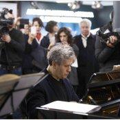 musica classica, Antonio Pappano Fiumicino
