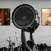 rockin1000, il video di saint cecilia suonato dai rockin1000