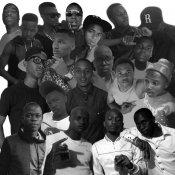 africa, La Gqom Oh! Fam