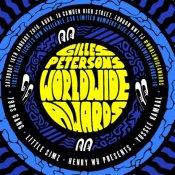 premio, Gilles Peterson's Worldwide Awards