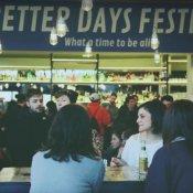 betterdays festival, foto immagine
