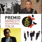 voci per la libertà, Voci per la libertà - Una canzone per Amnesty