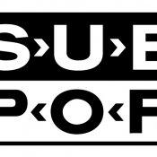 etichette, sub pop