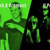 betterdays festival, Mark & Kremont e Il pagante