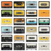 cassette, cassette ritorno