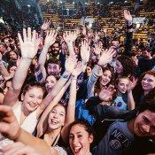 how to, il pubblico ad un concerto