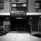 hip hop, Sedgwick Avenue